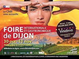 foire Dijon 2015