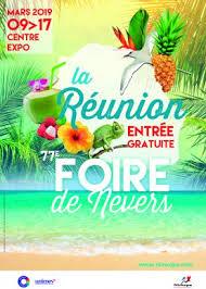 foire Nevers 2019
