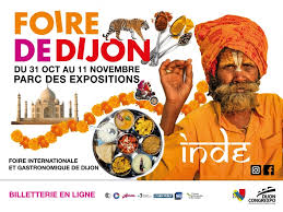 foire de Dijon 2019