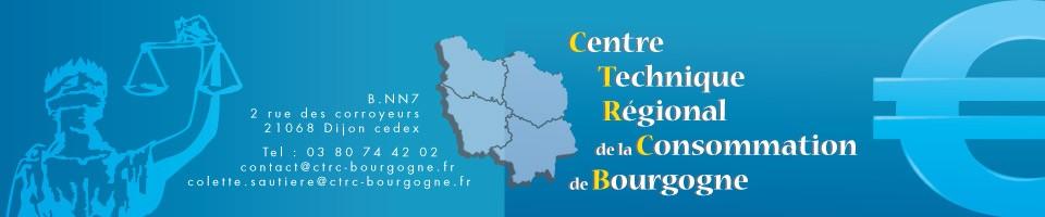 Centre Technique Régional de la Consommation de Bourgogne - Centre de compétence au service des associations de consommateurs